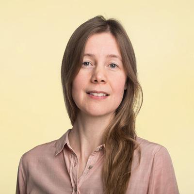 Tamara Wollenberg